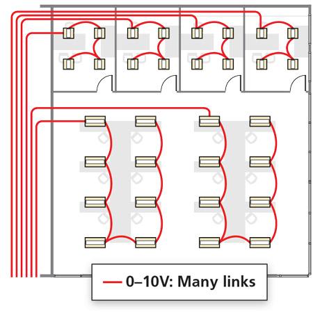 0 10v Dimmer Wiring Diagram | Wiring Diagram  V Fluorescent Dimmer Wiring Diagram on