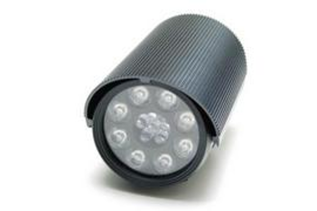 Alpha-One unveils small & compact high-power infrared LED