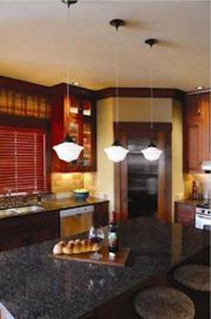 Wac Unveils Energy Efficient Kitchen Lighting Solutions