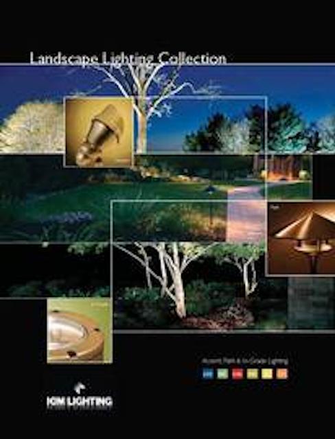Kim Lighting Introduces Led Versions In Landscape