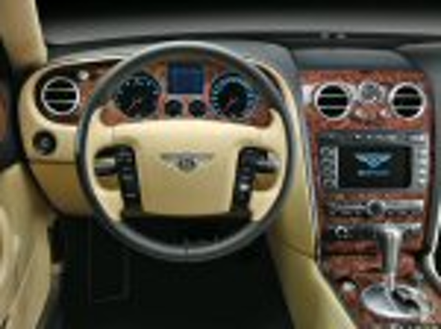 Bentley selects ProMetric photometer to test LED instrument panels