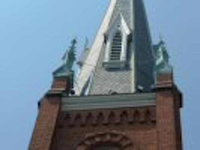 Church Seeks Led Lighting To Highlight Steeple Leds Magazine