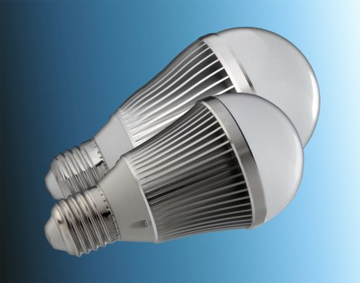 LEDtronics adds Energy Star-Qualified, UL-Listed LED bulbs to A19 and A21 products
