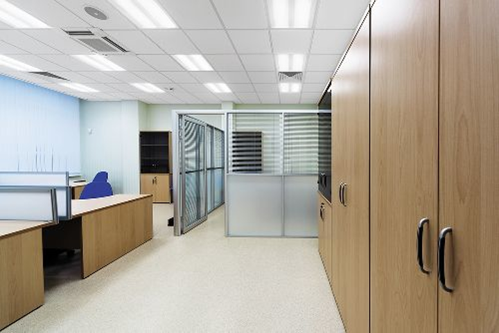 Philips' SpaceWise LED system selected for evaluation in GSA's sustainability program
