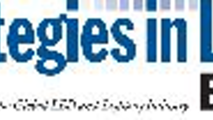 Strategies in Light Europe 2014 announces Call for Papers