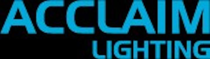 Acclaim Lighting's Flex III LED circuit strip provides high-CRI custom lighting