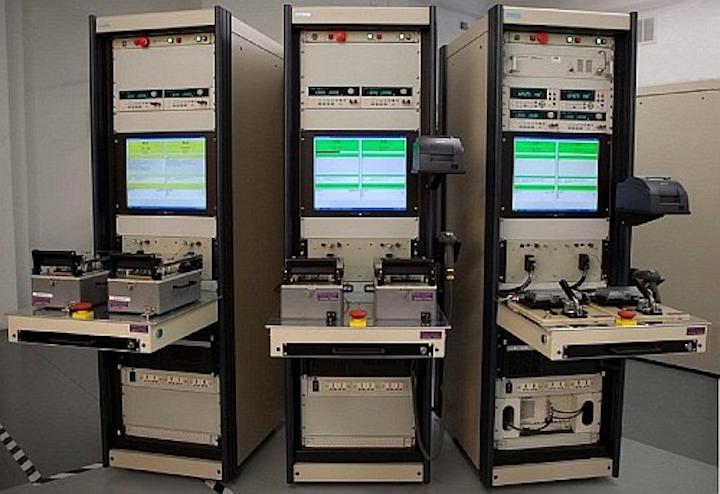 ASE Test develops SSL test system for design, validation, and volume manufacturing