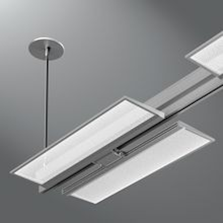 Cooper Lighting TopTier LED luminaire awarded Best in Class honor in NGL Outdoor SSL competition