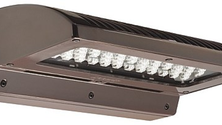 Juno Lighting earns two Best-in-Class awards in the 2013 NGL outdoor SSL design competition