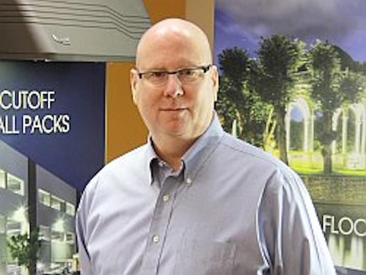 MaxLite appoints Rich Matthews regional VP of sales