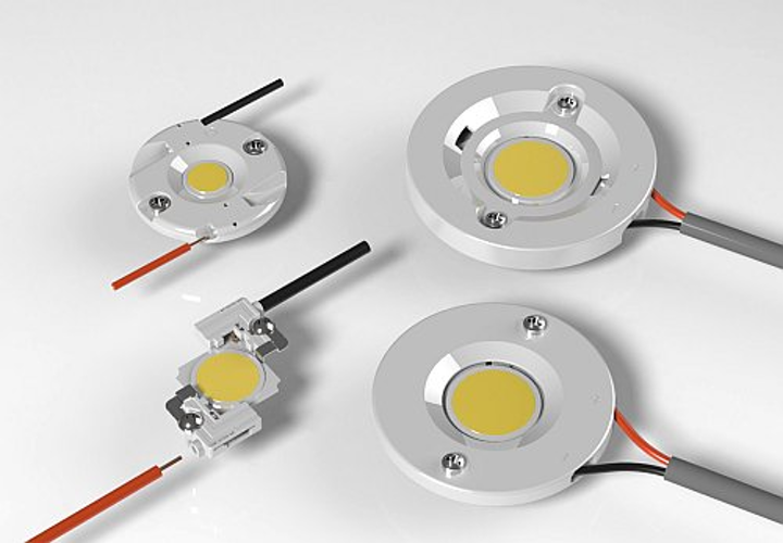 TE Connectivity to exhibit lighting interconnect products at Light+Building