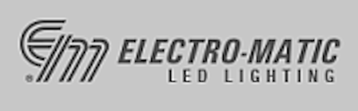 Electro-Matic and Kingsun form LED lighting joint venture