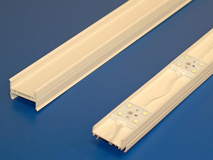 ILT offers LED rail system for sign retrofits
