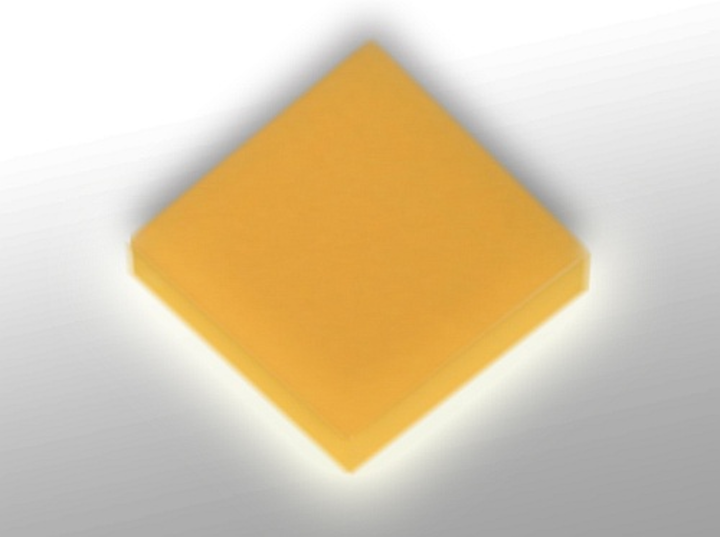 Lextar launches white-chip LED at Light+Building trade fair