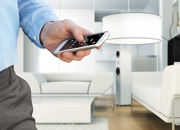 Osram announces flush-mount IR LED for mobile devices