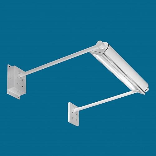 The Lighting Quotient S Elliptipar Outdoor Led Luminaire