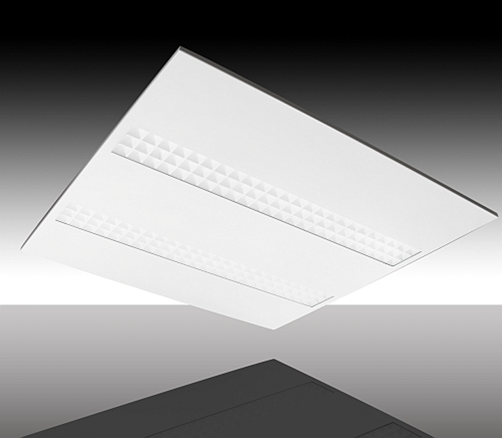 Lay In Led Panel Supports Architectural