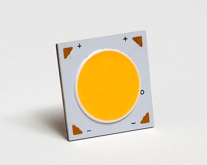 Bridgelux expands V Series COBs LEDs, will show V10 and V15 devices at LightFair