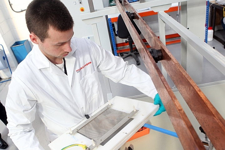 Cambridge Nanotherm thermal management products receive UL recognition