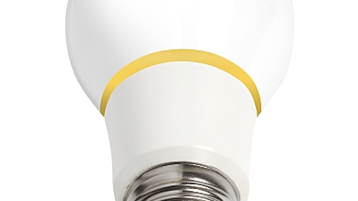 Finally Light challenges LED lighting with induction replacement lamp