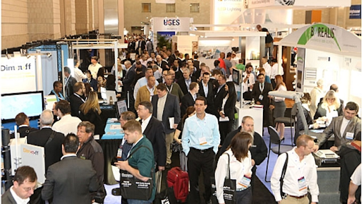 LightFair International set to welcome lighting industry to 25th tradeshow and conference