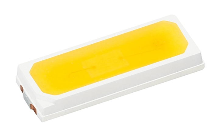 Osram Opto Semiconductors has announced the Synios E4014 family of mid-power LEDs