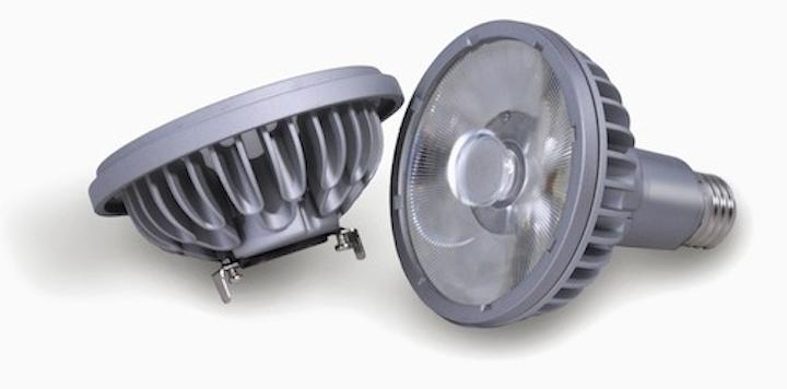 Soraa will debut large GaN-on-GaN LED lamps at LightFair