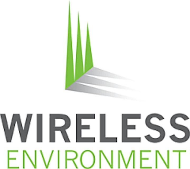 Wireless Environment will debut NetBright wireless lighting communication technology at LightFair International