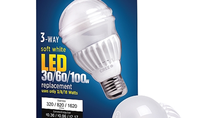 LED lamps at LFI: Controls, dimming, and durability on display