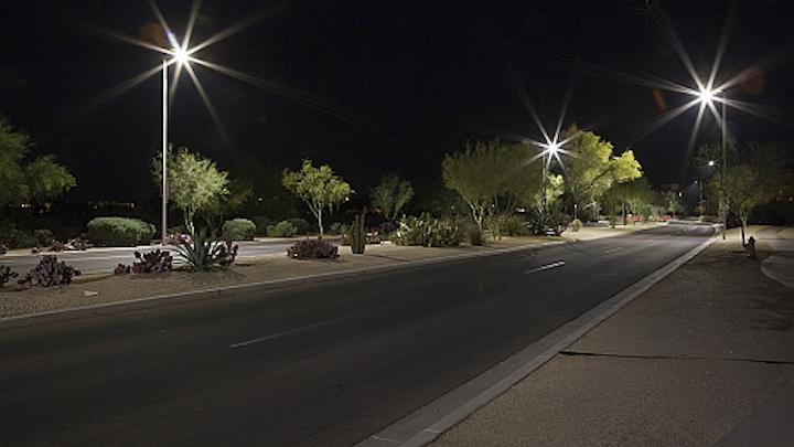 Phoenix begins comprehensive LED street-light retrofit with GE Lighting