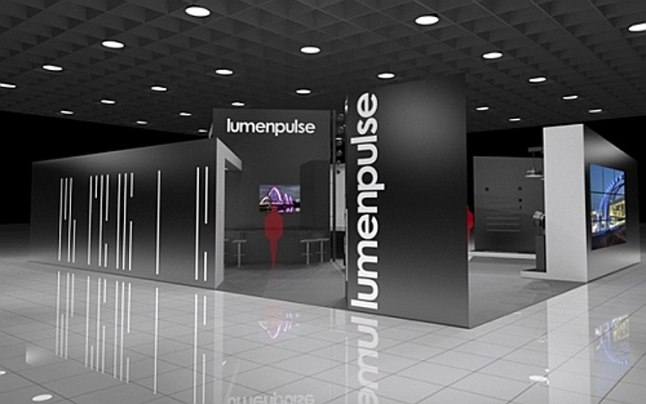 Lumenpulse launches 15 new solid-state lighting products at Lightfair