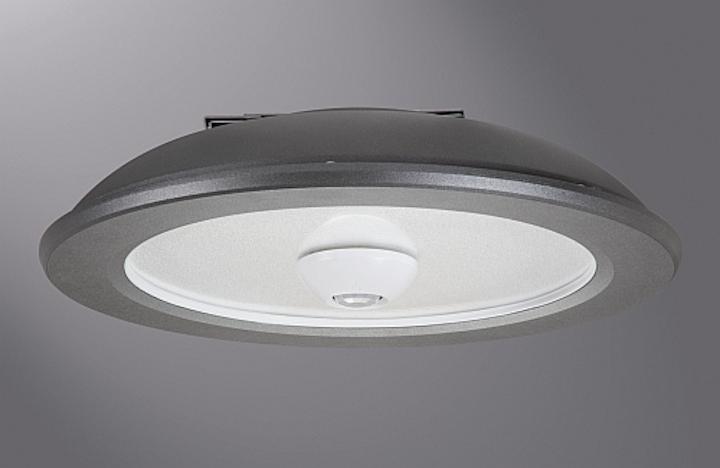 Cooper's LED LumaWatt controls to be based on IEEE 802.15.4 mesh
