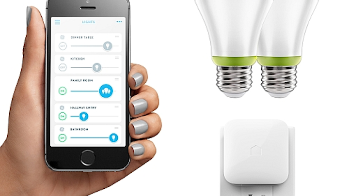 GE Lighting unveils wireless Link LED lamp family and starter kit