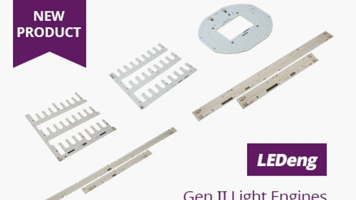 Harvard Engineering declares LightFair-based demos and LED component launches a success