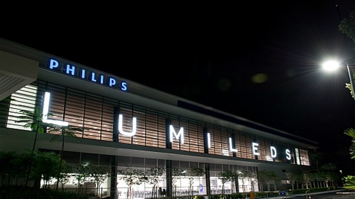Philips plans spinout of Lumileds and automotive lighting business