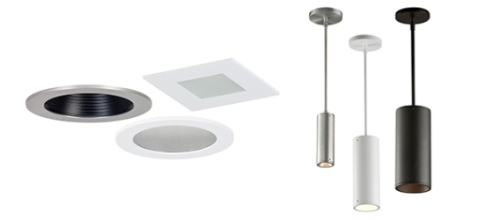 Creative Systems Lighting Led Downlight And Pendant Win 2017