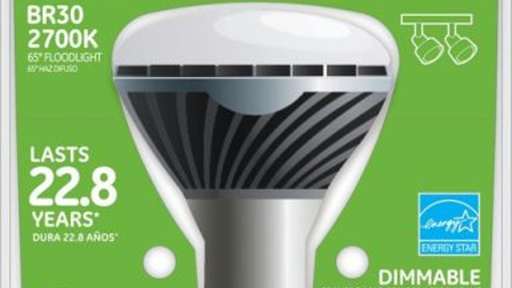 EPA announces results of LED lamp push, plans new marketing initiative