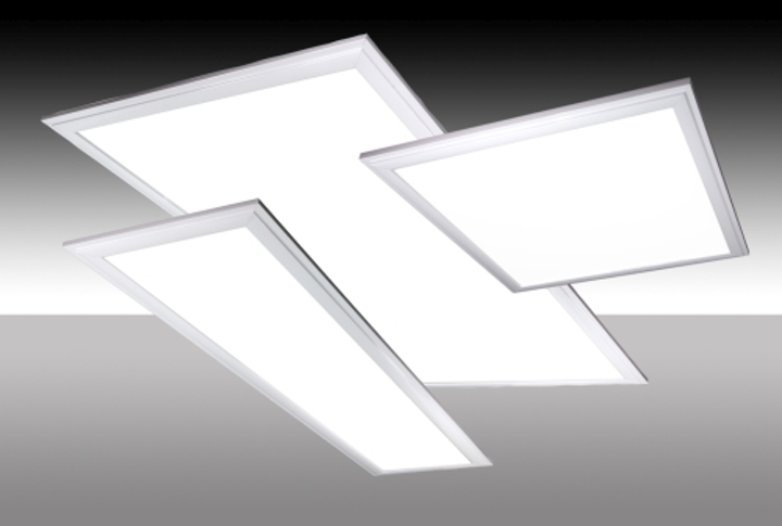Maxlite Flatmax Led Panels Replace Fluorescent Fixtures In Drop Ceilings Leds Magazine