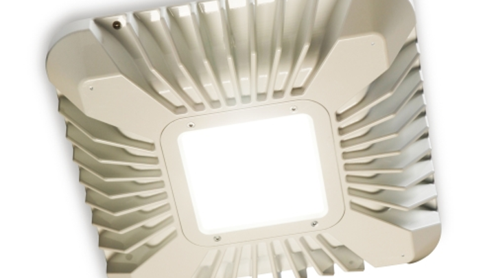 GE Lighting delivers next-generation LED-based canopy fixtures