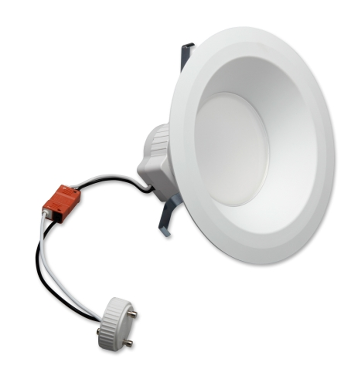 GE Lighting expands Lumination DI and RS LED downlight families