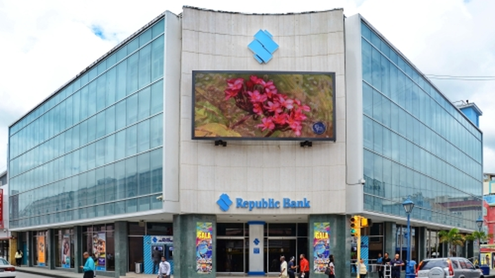 Republic Banks fights high Caribbean energy costs with comprehensive lighting control