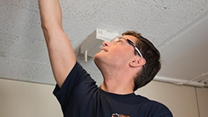 Princeton University pursues LED-centric campus wide lighting upgrade