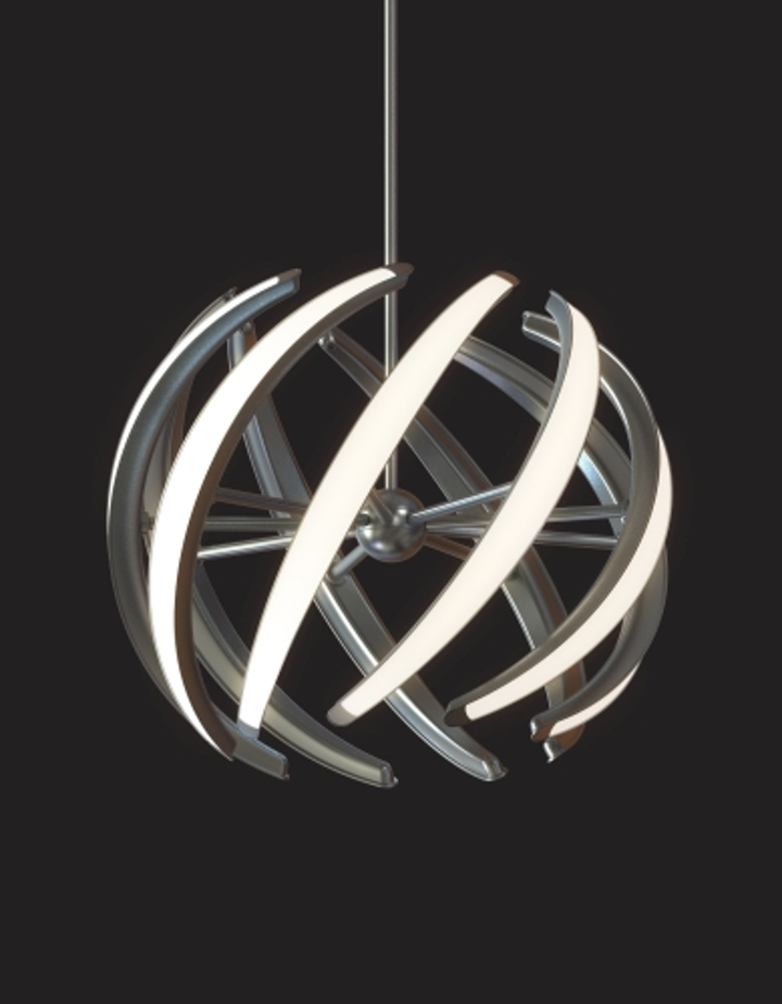 Doe Announces Ngl Results For Led Indoor Products At The