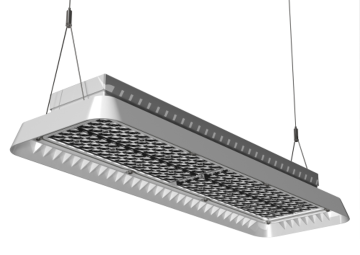 Luxonic Lighting plans to unveil new solid-state-lighting luminaires at LuxLive