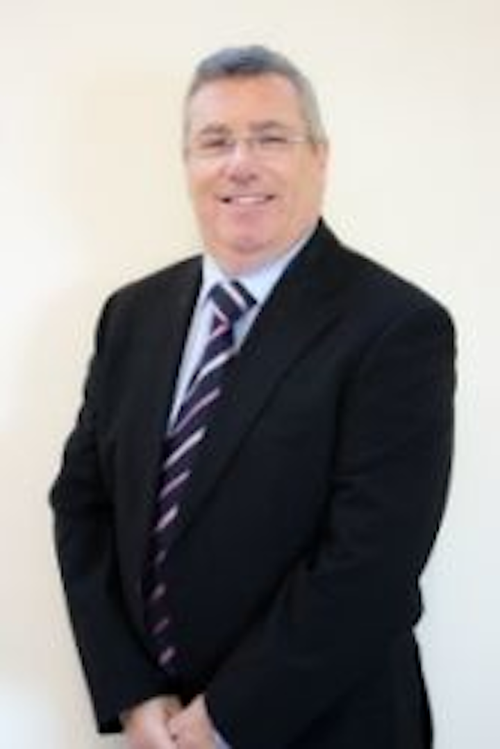 Lighting distributor Simple Lighting appoints Brian Cullen as business development manager