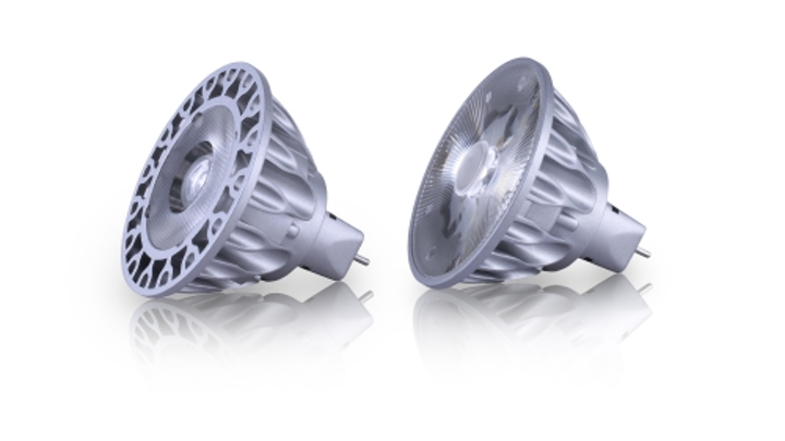 Soraa launches new MR16 lamps based on third-generation GaN-based LEDs