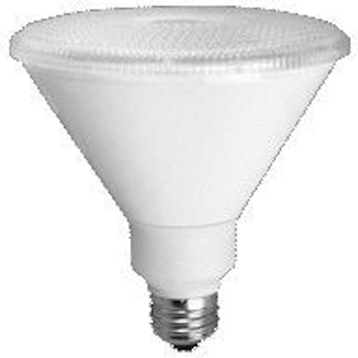 TCP adds dimmable high-CRI LED retrofit lamps to Elite Series