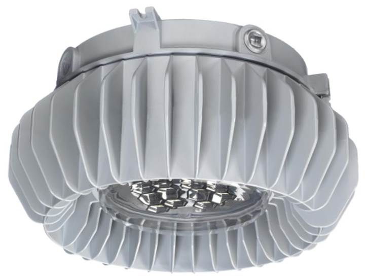 Appleton Mercmaster LED Luminaire Series replaces 350W MH and 400W MH and HPS fixtures