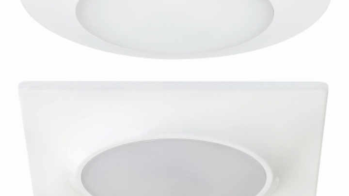 Hubbell Lighting launches Energy Star and Title 24-compliant Prescolite LED downlight