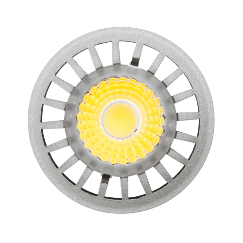 Verbatim PAR16 GU10 LED lamps deliver up to 660 lm along with dimmability and CCT options